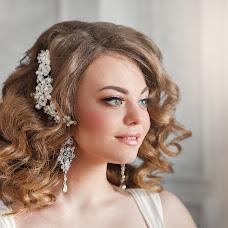 Wedding photographer Oksana Pipkina (Pipkina). Photo of 15.02.2017