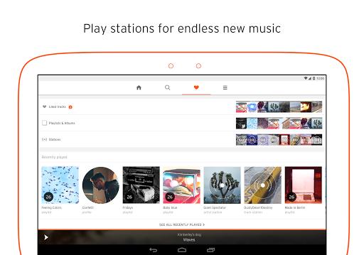 SoundCloud - Music & Audio 2018.02.14-release screenshots 5