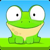 Froggo - The Frog Game