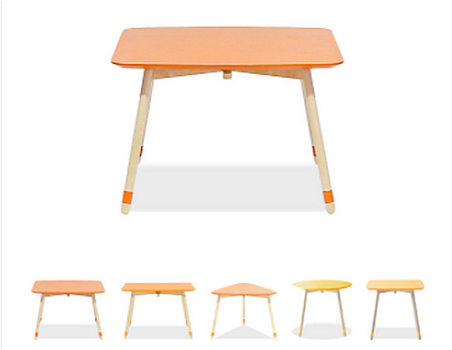 PALAPELI TABLE(メーベルトーコー)