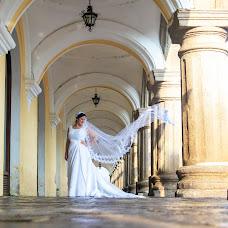Wedding photographer Paul Sierra (padrinodefoto). Photo of 15.05.2019