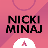 Fan of NICKI MINAJ