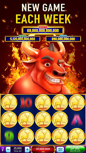 Jackpot Slots - Slot Machines & Free Casino Games 1.0 screenshots 4