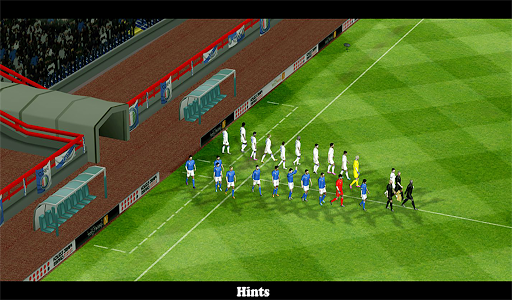 Guide Of First Touch Soccer 1.0 screenshots 1