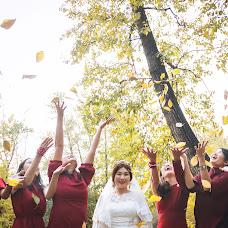 Wedding photographer Aydyn Sedip (toshinari). Photo of 25.02.2018