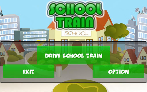 免費下載模擬APP School Train app開箱文 APP開箱王