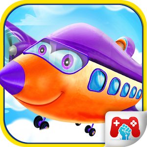 Daycare Airplane Kids Game for PC and MAC