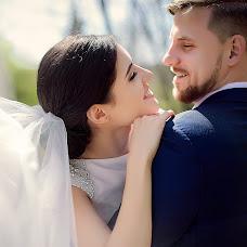 Wedding photographer Marina Porseva (PorMar). Photo of 11.05.2017