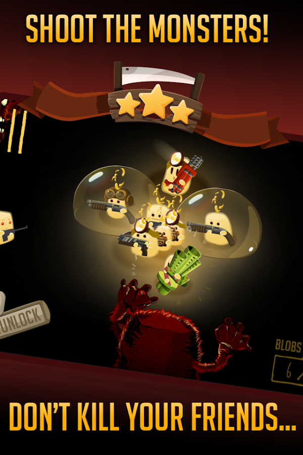 Screenshots of Hopeless: The Dark Cave for iPhone