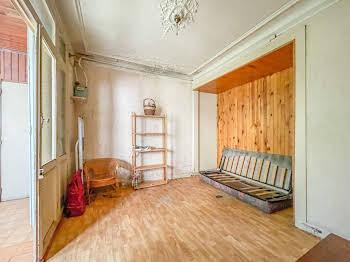 Appartement 3 pièces 53,28 m2