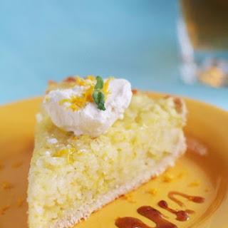 Florentine Rice Cake