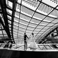 結婚式の写真家Damir Kuzhumov (kuzda)。10.04.2019の写真