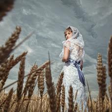 Wedding photographer Andrey Gayduk (GreatSnake). Photo of 14.07.2013