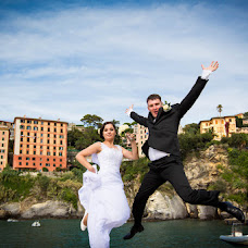 Wedding photographer Giovanna Corti (corti). Photo of 19.09.2016