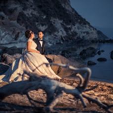 Wedding photographer Alban Negollari (negollari). Photo of 24.03.2018