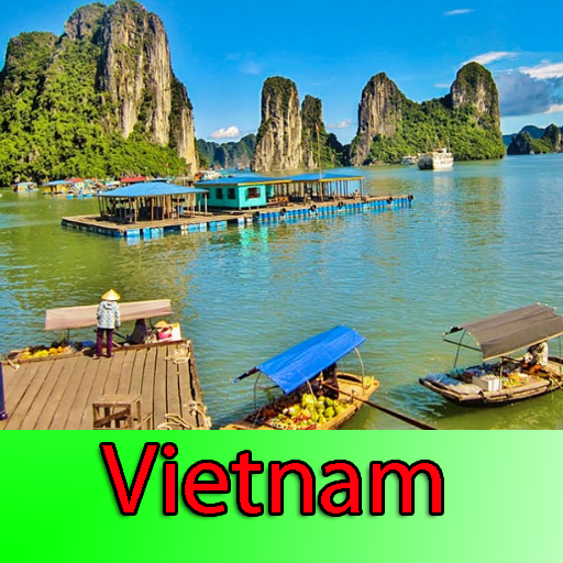 越南旅游指导