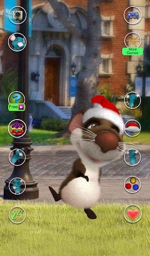 Talking Chef Mouse 1.1.1 screenshots 14