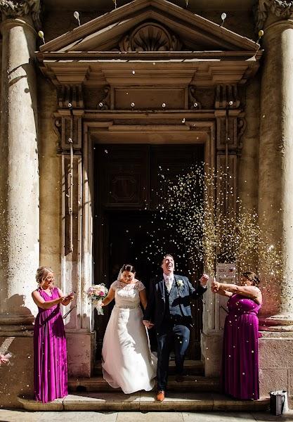 Wedding photographer Shane Watts (shanepwatts). Photo of 27.09.2016