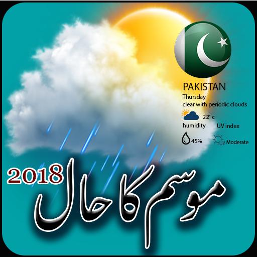 Pakistan Weather Forecast