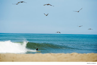 Photo: Photo of the Day: Matt Grote, Los Angeles. Photo: Gordon #Surfer #SurferPhotos