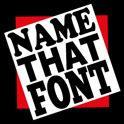 Name That Font