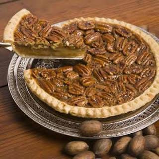 Kahlua Pecan Pie