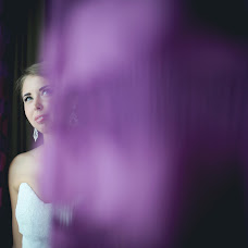 Wedding photographer Elena Kiryanova (VIDALLE). Photo of 17.08.2015