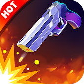 Tải Game Flip The Weapon