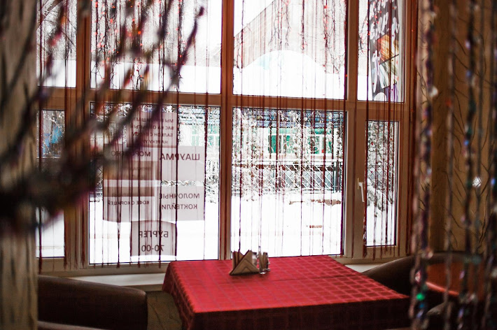 Фото №10 зала Евразия