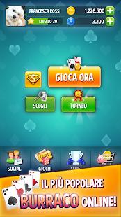 Buraco: la sfida! - náhled