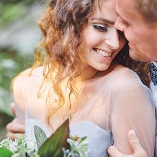 Wedding photographer Yuliya Kuznecova (pyzzza). Photo of 16.03.2016