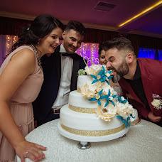 Wedding photographer Georgian Malinetescu (malinetescu). Photo of 09.01.2018