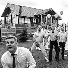 Wedding photographer Nikolay Lukyanov (lucaphoto). Photo of 30.07.2018
