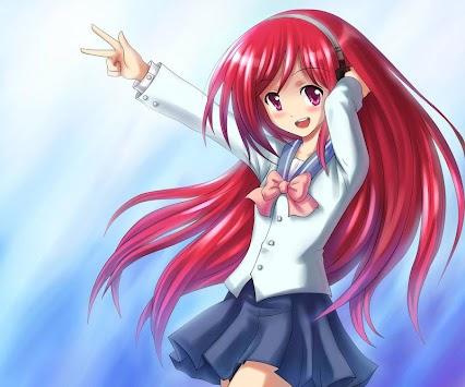 100+ Gambar Anime Lucu Dan Imut HD Paling Baru