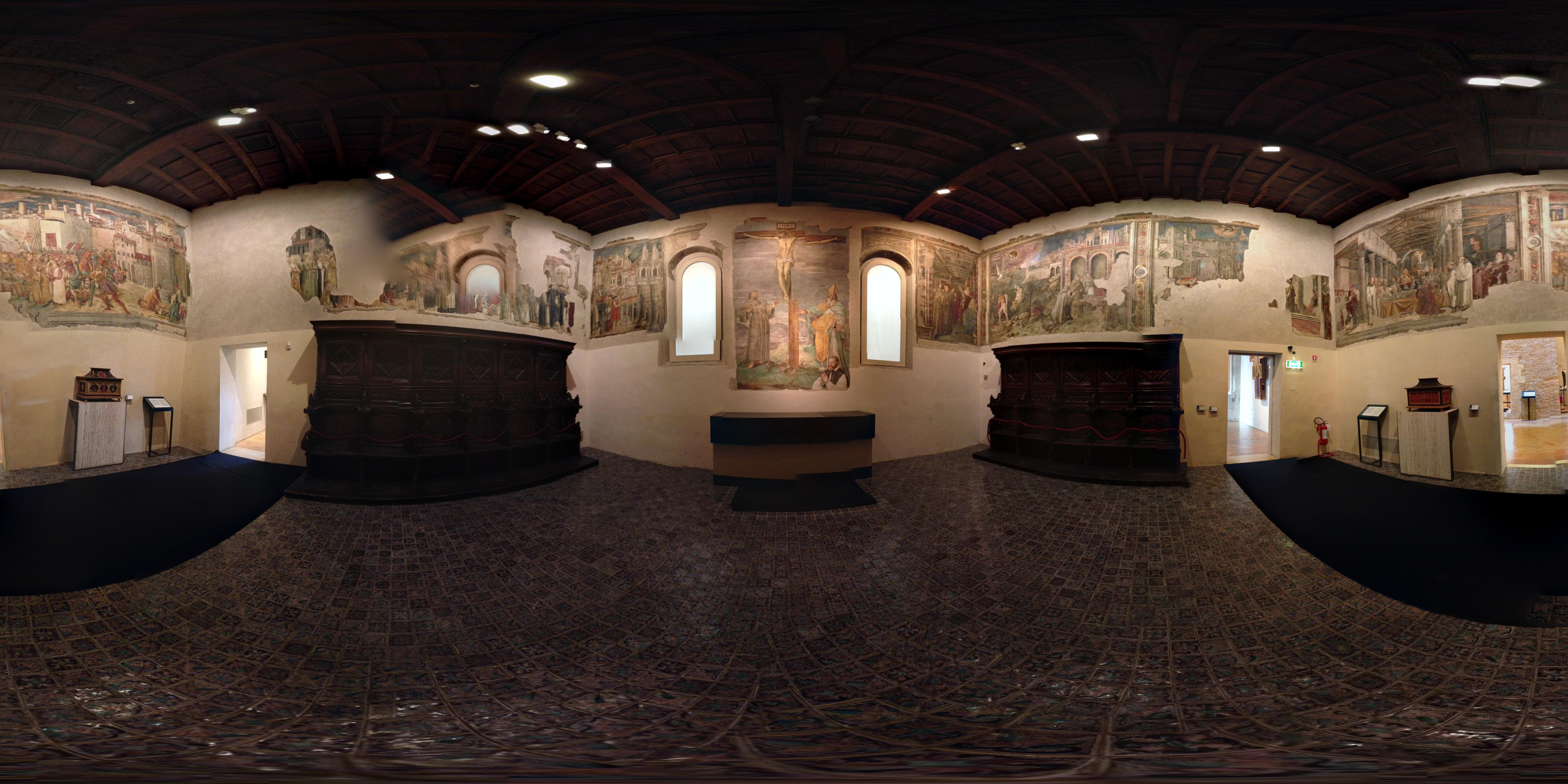 Photo: Perugia, Museo Nazionale