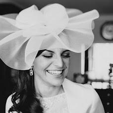 Wedding photographer Oksana Fedorova (okfedorova). Photo of 04.05.2014