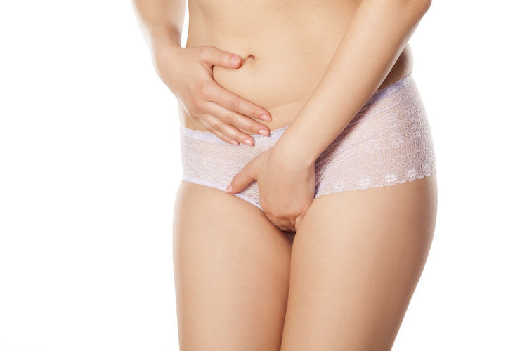 Itching is one of the symptoms of Bacterial Vaginosis.