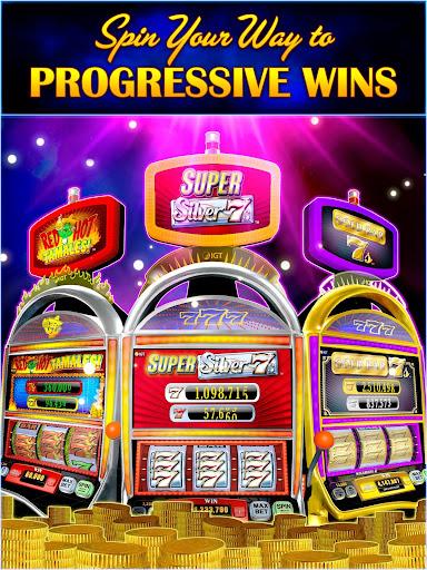 DoubleDown Classic Slots - FREE Vegas Slots! 1.9.958 4