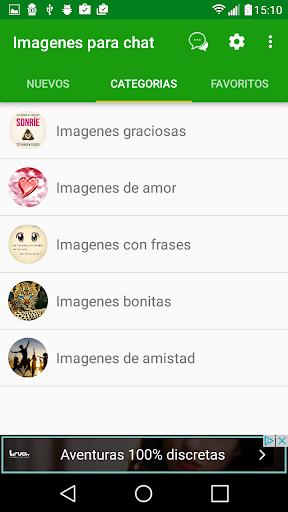Images for whatsapp 3.5.0 screenshots 2