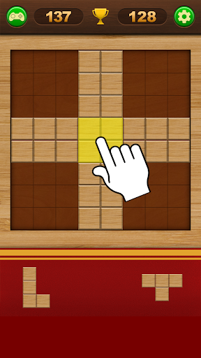 Wood Block Puzzle 1.0.5 screenshots 4