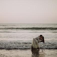 Wedding photographer Alex Huerta (alexhuerta). Photo of 20.06.2017