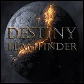 Destiny Team Finder