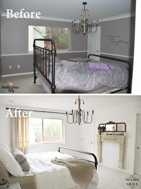 trang trí phòng ngủ nhỏ 10m2
