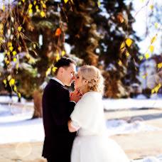 Wedding photographer Sergey Kruchinin (kruchinet). Photo of 22.01.2018