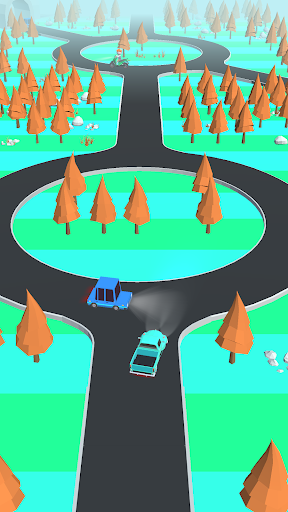 Télécharger Jam Highway - Reviens à la maison mod apk screenshots 5
