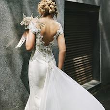 Wedding photographer Ekaterina Razina (erazina). Photo of 02.07.2017