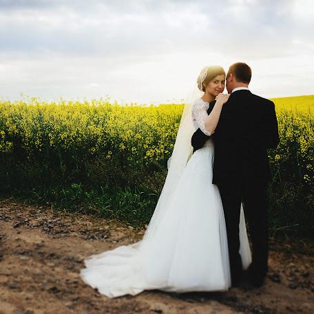 Wedding photographer Sergey Volkov (volkway). Photo of 26.12.2017