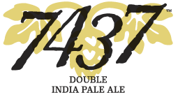 Logo of Elevation 7437 Double IPA