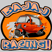 bajaj racing