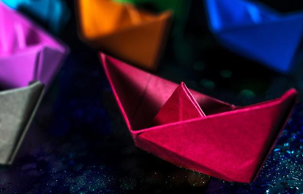Navigare a colori di ENZOART